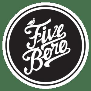 5 Boro Skatestore Logo